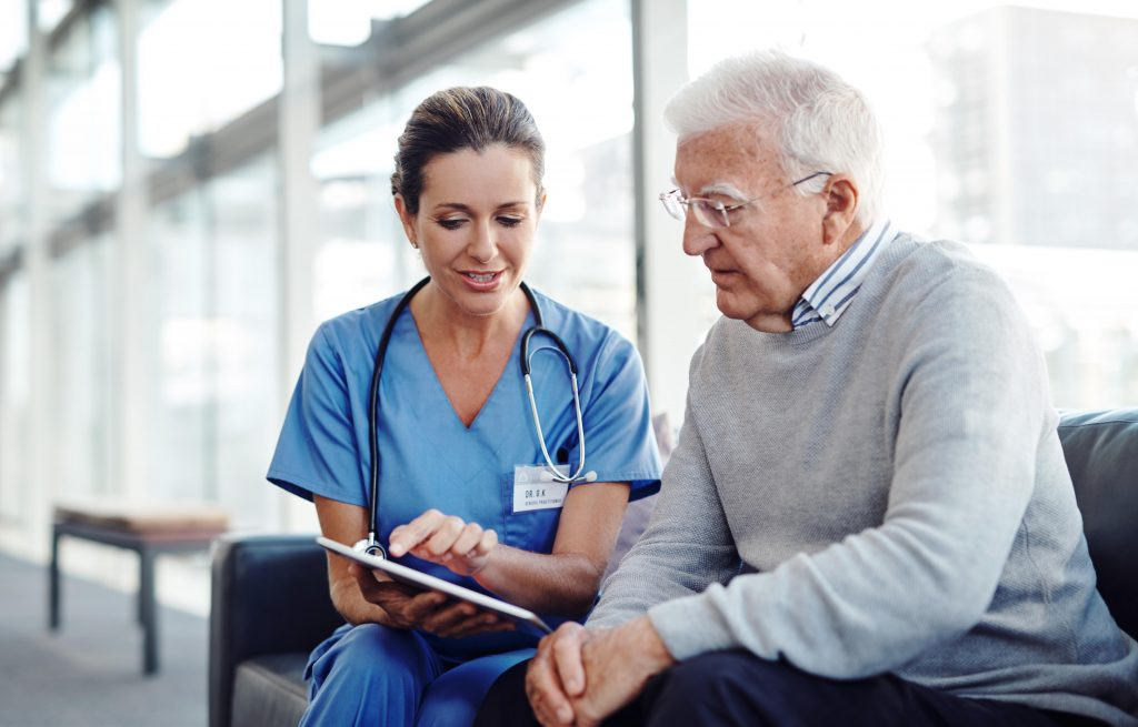 The University of British Columbia_ Serious illness conversations and capturing advanced care planning