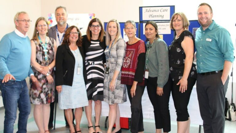 Interactive Community Workshop: Advance Care Planning