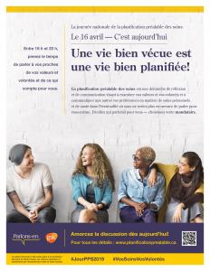 Explorez et téléchargez la trousse de campagne 2020 de PPS en Canada